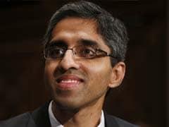US Senator Urges Quick Confirmation of Dr Vivek Murthy as Surgeon General