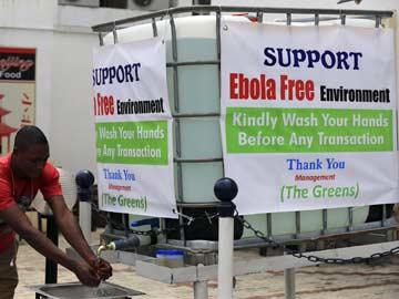 Ebola Outbreak Nears End in Nigeria: US Health Authorities