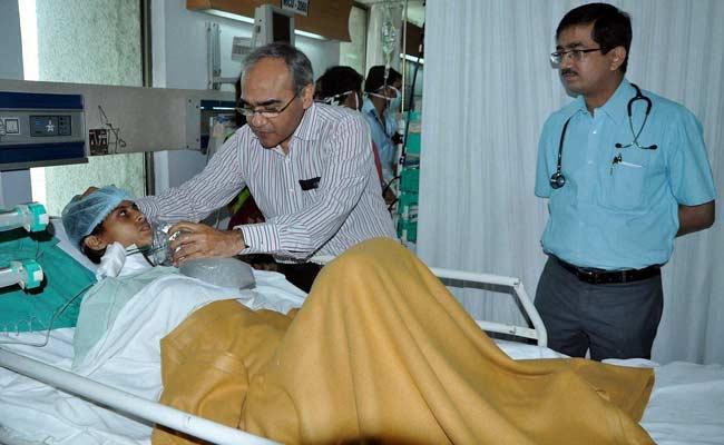 AIIMS Helps Frame Sterilization Norms in Chhattisgarh