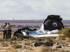 Virgin Galactic 'Ignored' Space Safety Warnings: Expert