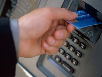 Starting Today, ATM Use Over 5 Times a Month Will Attract Fee