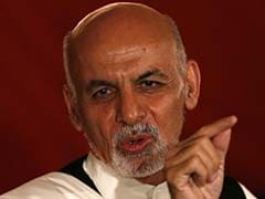 Afghan President Ashraf Ghani Expected to Make First India Visit Later This Month