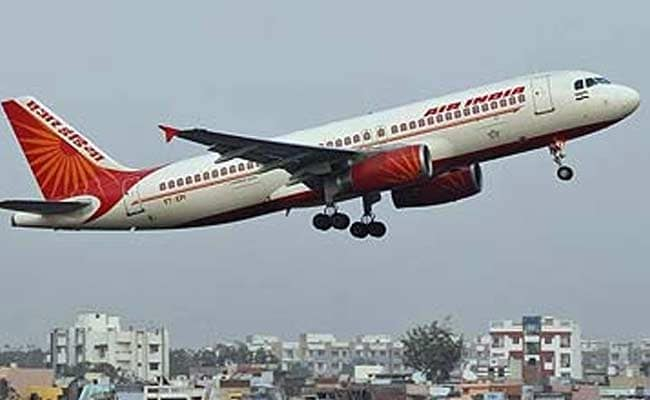 Andhra Pradesh Assembly Speaker Allegedly Gets Into Tiff with Air India Crew
