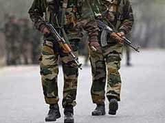 Centre to Deploy Over 51,000 Troops for Jammu and Kashmir, Jharkhand Polls