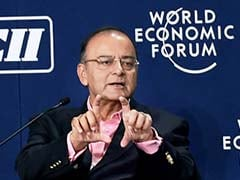 Matching Military Infrastructure Being Created on Indian Side: Arun Jaitley