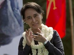 In Myanmar, Ethnic Loyalties Could Crimp Suu Kyi's Party