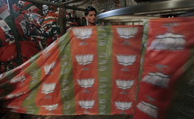 BJP Announces First List for Jharkhand, Jammu and Kashmir Polls