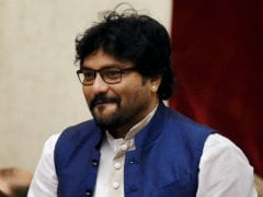Babul Supriyo Faces Attack From Within Party Over Bonhomie With Mamata Banerjee