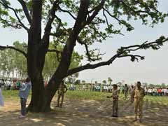 Badaun Cousins Hanged Themselves, Says CBI; Families Reject Theory