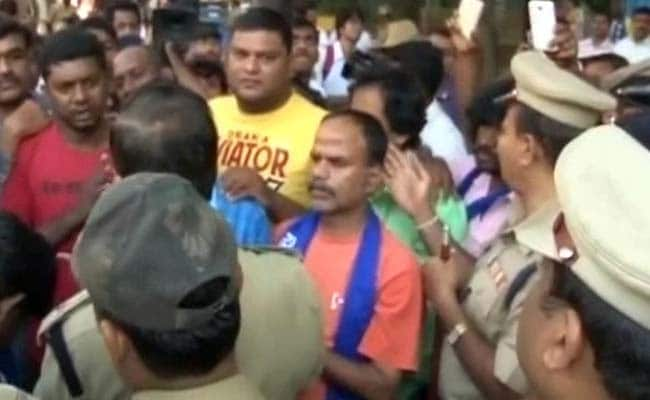 School Director and Principal Arrested Over Alleged Rape of Six-Year-Old in Bengaluru
