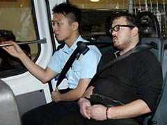 British Banker Fit to Stand Trial in Hong Kong Murders