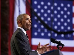 Barack Obama Deeply Worried and 'Disappointed' by Ferguson Violence