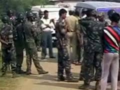 One Killed as Fresh Political Clashes Erupt in Birbhum in West Bengal
