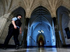 Canada Parliament to Merge Security Forces After Gunman Attack