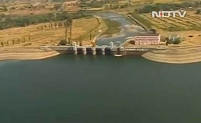 DMK To Lead Road, Rail Roko Against Karnataka's Cauvery Dam Plans