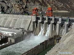 China's 9700 Crore Dam on Brahmaputra in Tibet is Now Working