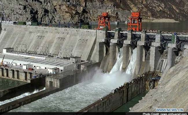 China Justifies Dam On Brahmaputra, Says It Won't Affect India