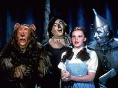 'Wizard of Oz' Cowardly Lion Costume Up for Sale