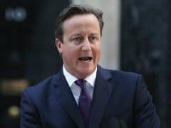 Let Us Curb Migrant Welfare, Or Risk UK Leaving: David Cameron Tells EU