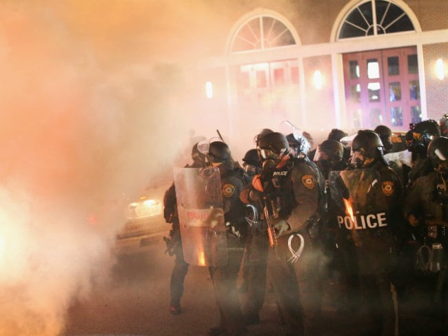 City Manager of Ferguson, Missouri, Resigns after US Justice Department Investigation