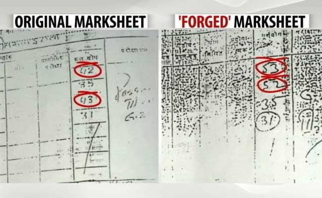 Will Quit if Charges are Proven, Says Minister RS Katheria Accused of Forging His Marksheets