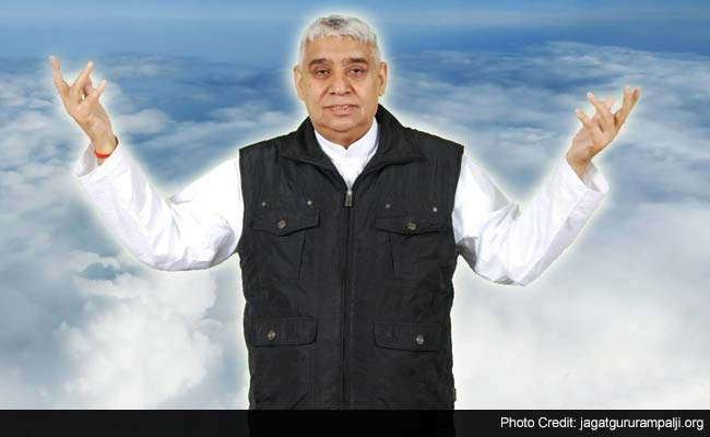 Rampal Was an Engineer: More Facts About Controversial Guru