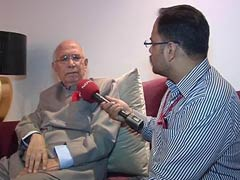 Former Law Minister HR Bhardwaj Questions P Chidambaram's Role in 2G Scam