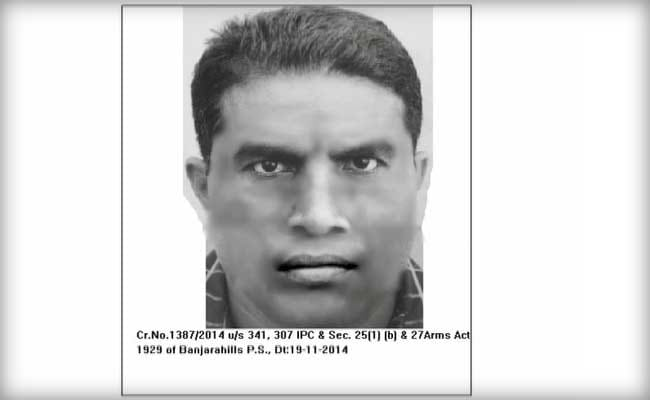 Man With Ak 47 Tried To Kidnap Top Hyderabad Executive