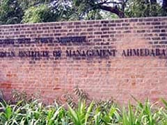 IIM-Ahmedabad Hikes Course Fee, Set to Introduce Changes in Curriculum
