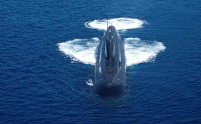 Minor Collision Between INS Sindhughosh Submarine and Fishing Trawler Off Mumbai's Coast