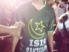 Two Questioned in Jharkhand For Wearing ISIS T-shirts
