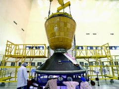 India to Push Next Space Frontier With Launch of Crew Module in December
