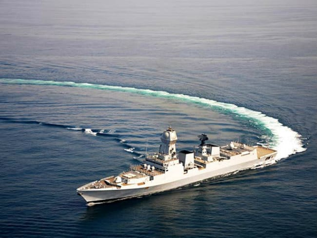 Bilateral Indo-Japan Naval Exercise May be Called Off