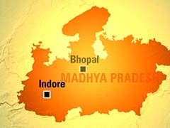 Two Killed in Indore as Truck Hits Motorcycle