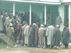Battle for Jammu and Kashmir, Jharkhand Begins