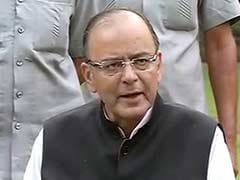 PM Modi Has the Last Word on Cabinet, Unlike the UPA: Jaitley Taunts Congress