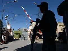 Bombs Kill At Least 10 Policemen in East Afghanistan