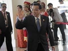 ASEAN to Pressure China to Stick to Diplomacy on Maritime Disputes