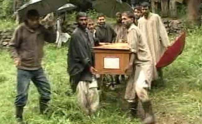 Machil Fake Encounter: For Killing 3 and Branding Them 'Terrorists', 5 Armymen Get Life Term
