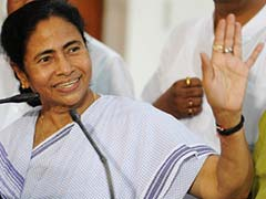 Open to Coalition Which Includes Rival Left, Says Mamata Banerjee