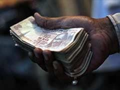 Revenue Official Caught While Accepting Bribe