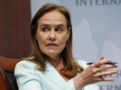 Michele Flournoy Withdraws From Consideration as US Defence Secretary: Report