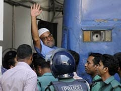 Bangladesh Jamaat Leader Loses Final Appeal Against Execution For 1971 War Crimes