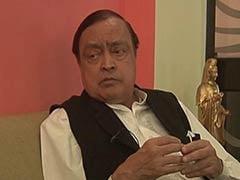 Maharashtra Leaders Condole Murli Deora's Demise