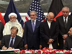 Afghanistan Parliament Approves United States, NATO Agreements