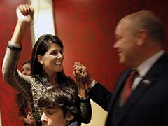 South Carolina's Indian-American Governor To Give Republican Response To Key Obama Address