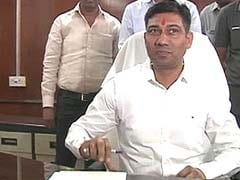Minister Nihal Chand Meghwal 'Missing' in Rajasthan, Has a Photo-op in Delhi