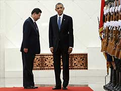 Chinese Report Accuses US on Human Rights Violations
