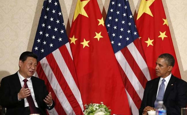 Xi Jinping, Barack Obama Aide Hint at Underlying Tensions Ahead of Summit