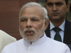 Those Who Did Nothing For 60 Years Want My Report Card, says PM Modi in Jharkhand